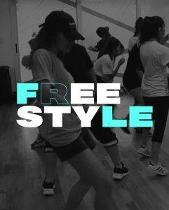 Programa de Formación en Freestyle